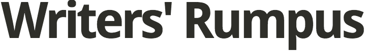 Writer's Rumpus Logo